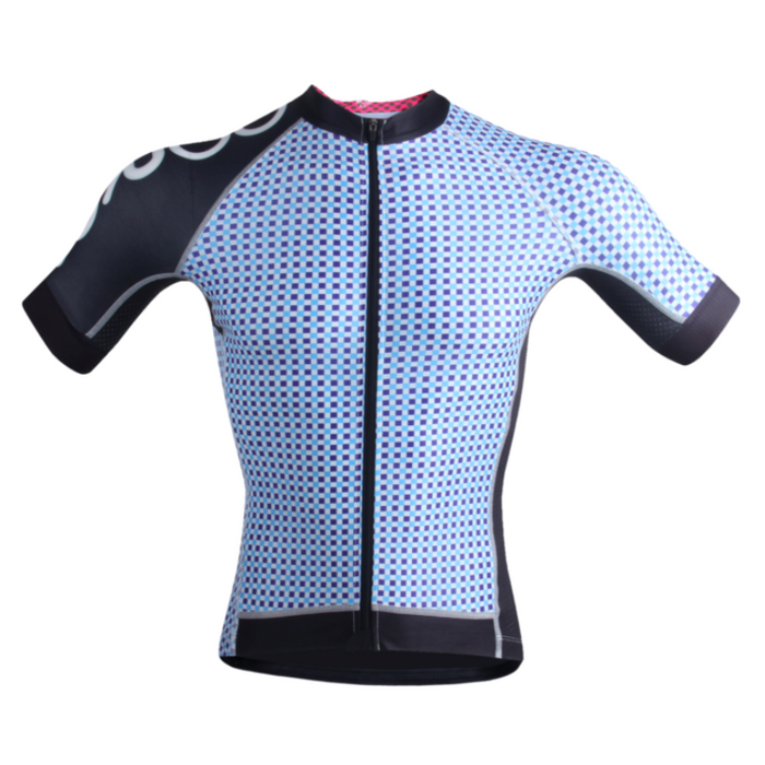 OORR Cafe Pro 'Boorrdroom' Cycling Jersey
