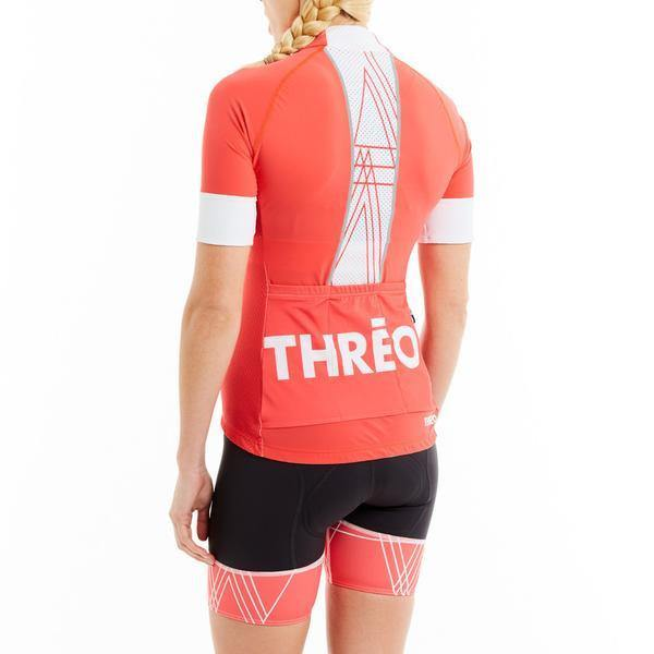 Threo Woman Cycling Short - Herne Hill