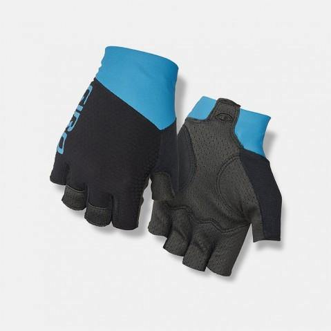Giro Zero CS Gloves - Blue Jewel