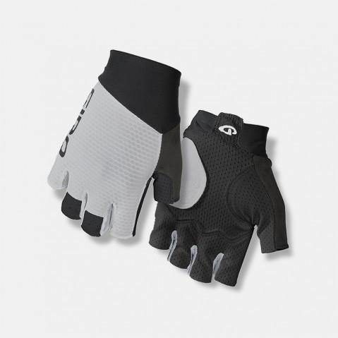 Giro Zero CS Gloves - White