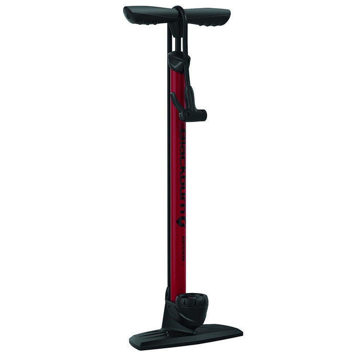 Blackburn AirTower 1 Floor Pump - Red