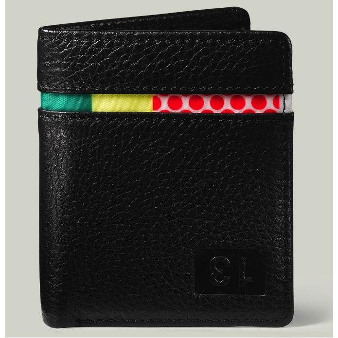 Rule #5 Bike Wallet