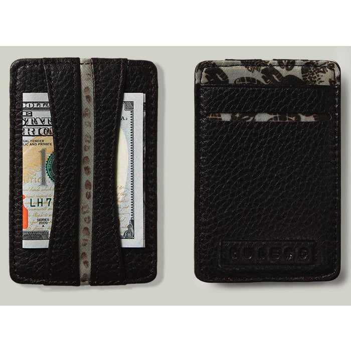 Rule #5 Run Slim Wallet