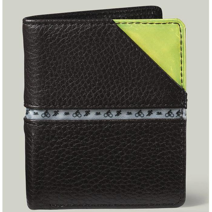 Rule #5 Triathlon Wallet