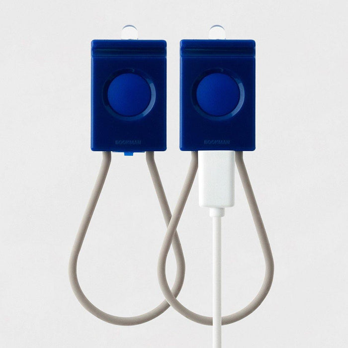Bookman USB Light - Blue