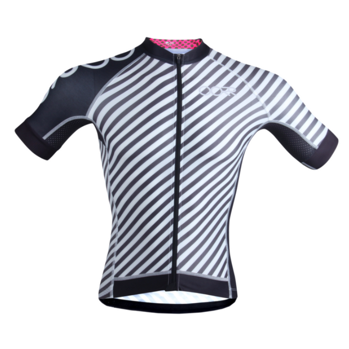 OORR Cafe Pro 'Dazzle' Cycling Jersey