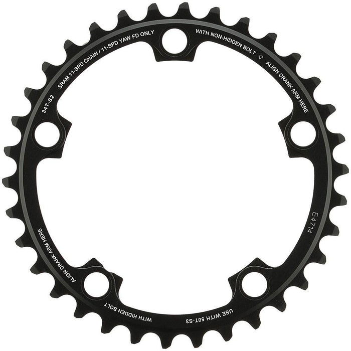 SRAM Red 22 34T Chain Ring