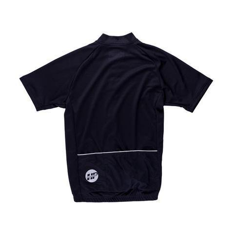 Heavy Pedal Blackout Jersey