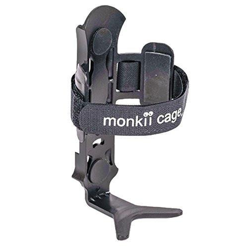Free Parable Monkii Cage V - Black