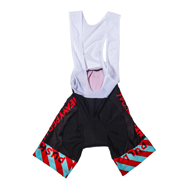 Heavy Pedal Heavy Duty Bibshort
