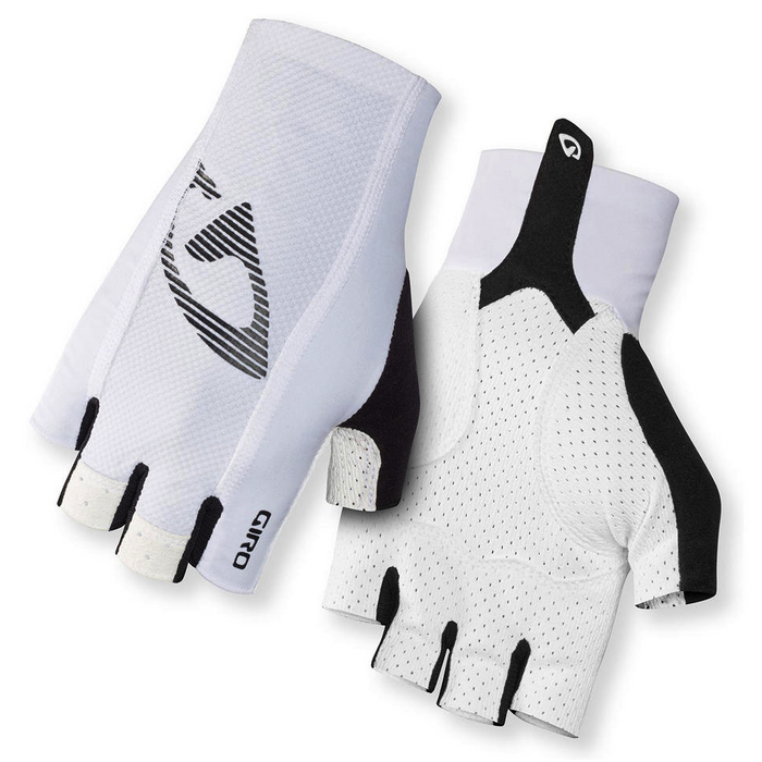 Giro LTZ II Gloves - White