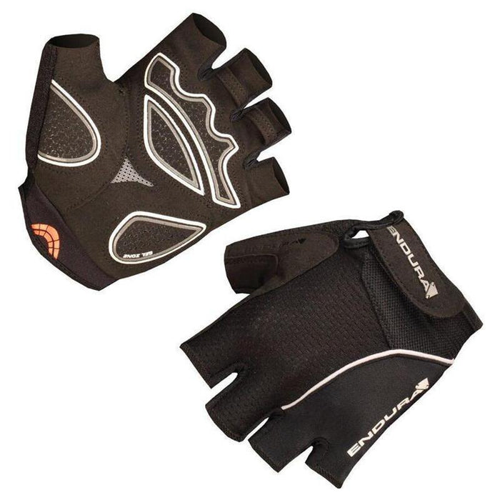 Endura Xtract Mitt Gloves - Black