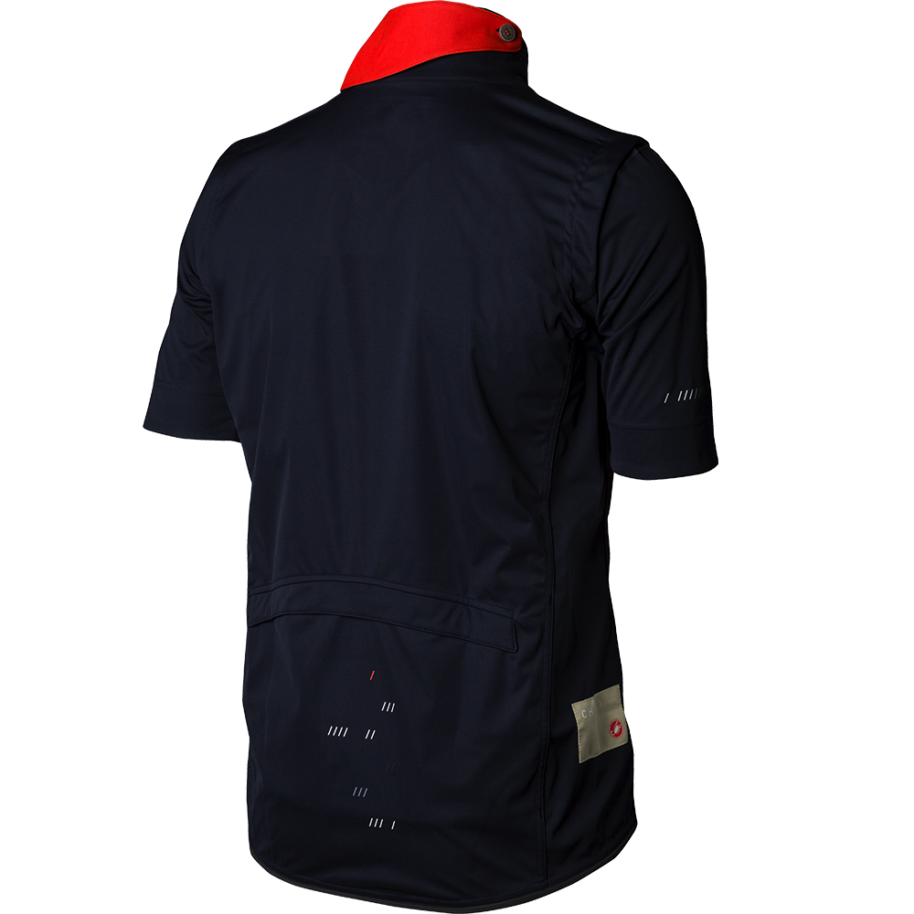 CHPT3 Origin 1.63 Rocka MK2 Short Sleeve Jacket - Outer Space