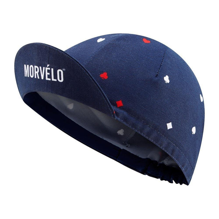 Morvelo Suits Cycling Cap