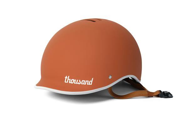 Thousand Heritage Collection Helmet - Terra Cotta