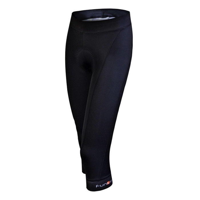 Funkier Tortoli No Pad Woman Running Knicker