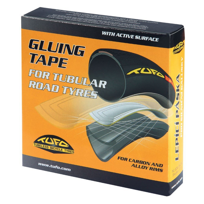Tufo Tubular Road Tire Gluing Tape 22mm