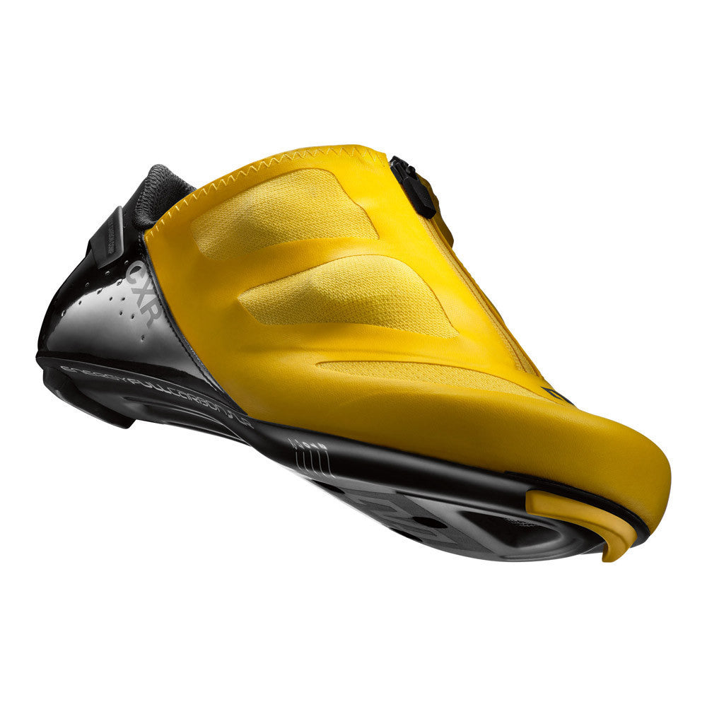 Mavic CXR Ultimate Road Shoes - Yellow