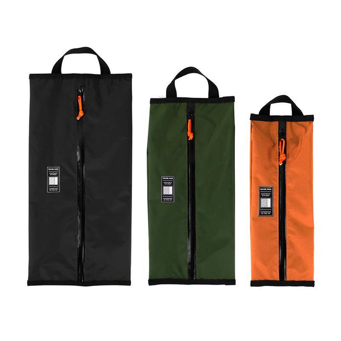 Restrap Travel Packs - Mixed
