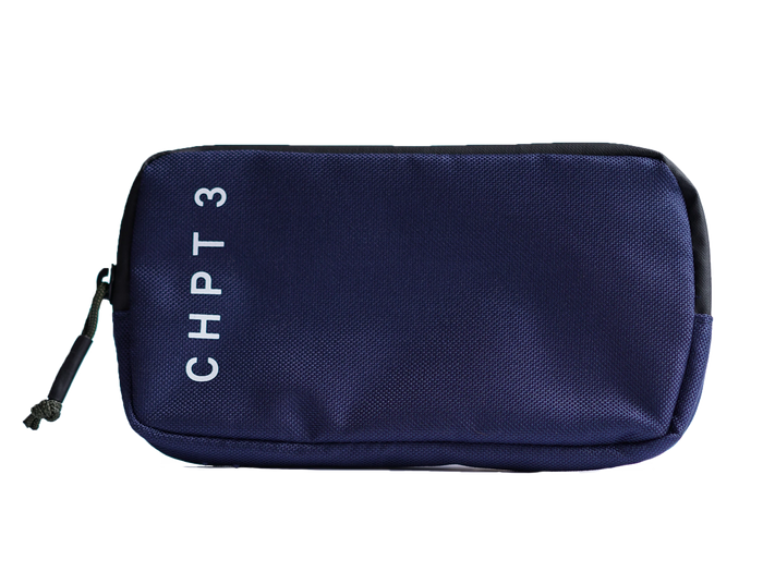 CHPT3 Useful Not Technical Case - Blue