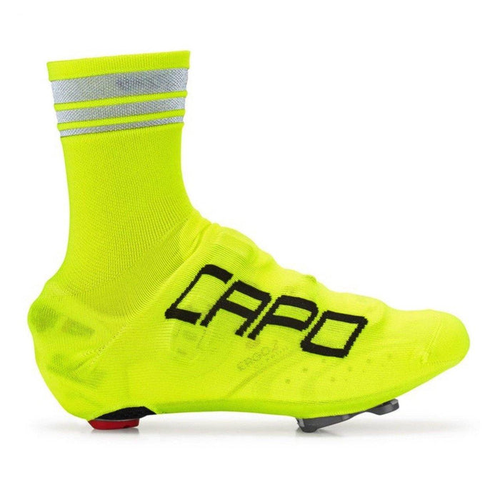 Capo SL Shoe Cover - Yellow