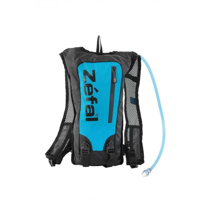 Zefal Z Hydro Race Hydration Bag - Black/Blue
