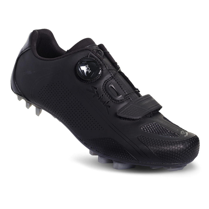 Spiuk Altube-MC MTB Shoes - Black