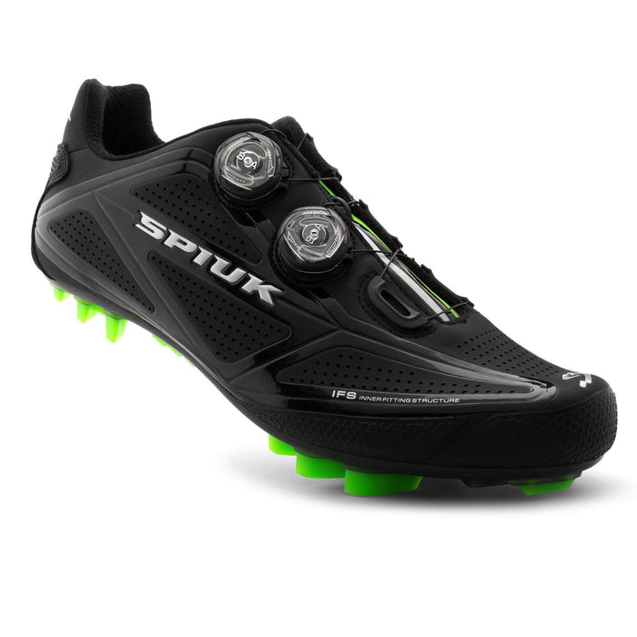 Spiuk Profit-MC MTB Shoe - Black