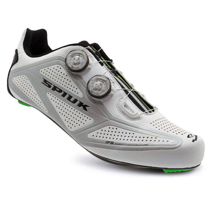 Spiuk Profit-RC Road Shoe - White