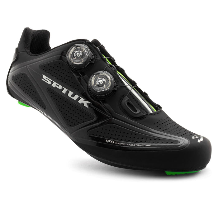 Spiuk Profit-RC Road Shoe - Black