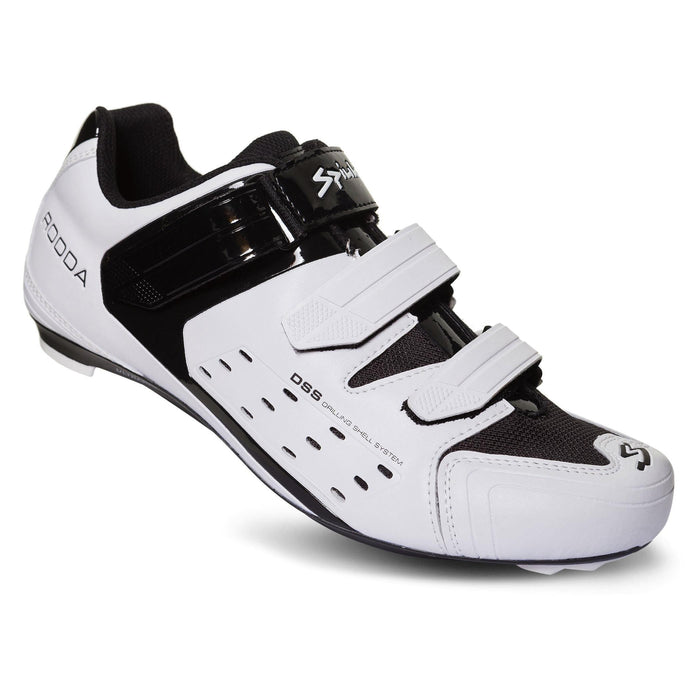 Spiuk Rodda Road Shoe - White