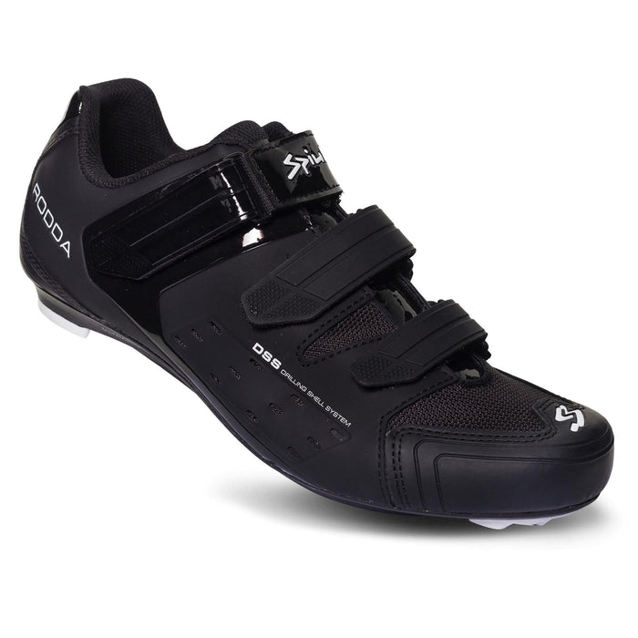 Spiuk Rodda Road Shoe - Black Matte
