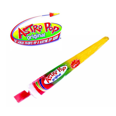 Astro Pop - Original - Plus Candy