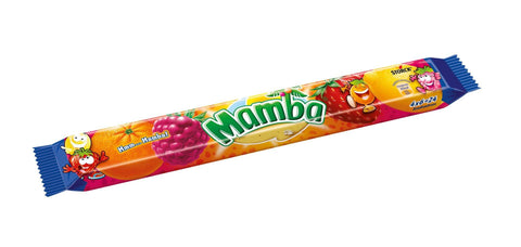 Mamba Original - Plus Candy