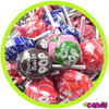 Wrapped Tootsie Roll Pops Assorted [500g]