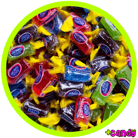 Wrapped Jolly Rancher Assorted [500g]