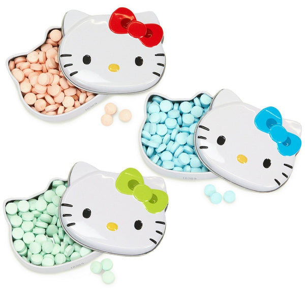 Hello Kitty Sours Candy Tin
