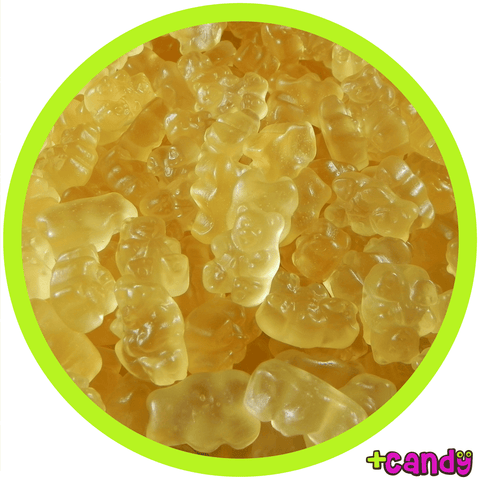 Poppin' Pineapple Bears [500g]
