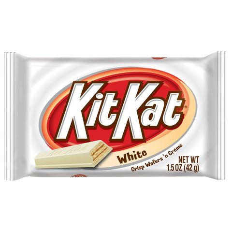 Kit Kat White (US)