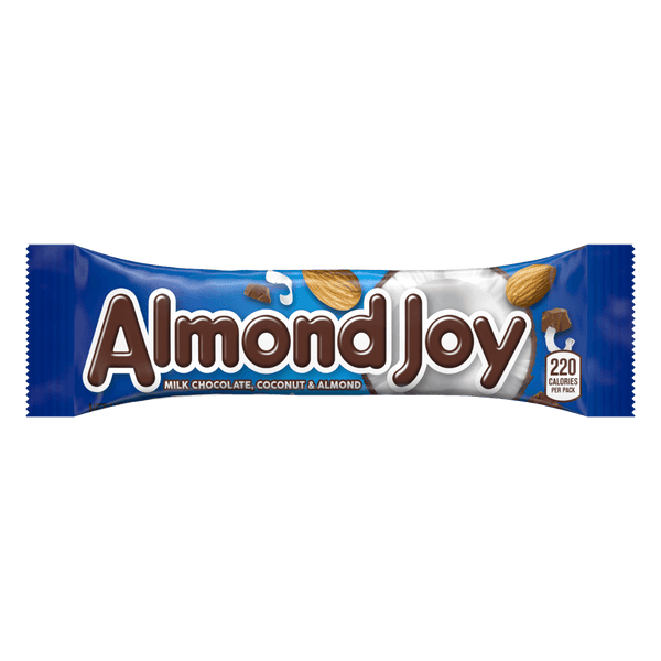 Hershey's Almond Joy
