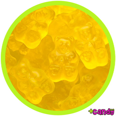 Mighty Mango Bears [500g]