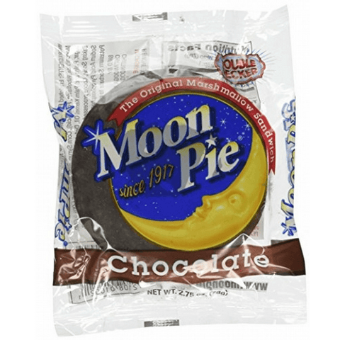Moon Pie - Chocolate