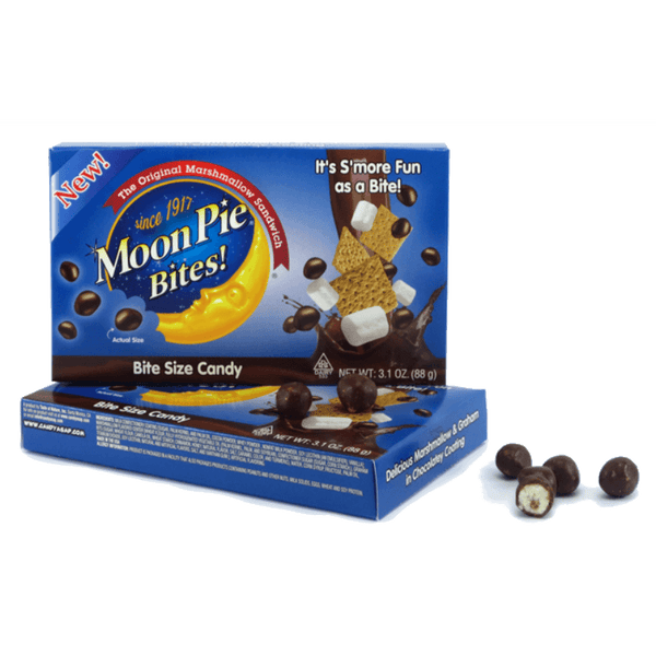 Moon Pie Bites Theater Box
