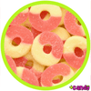 Strawberry Banana Rings [500g]