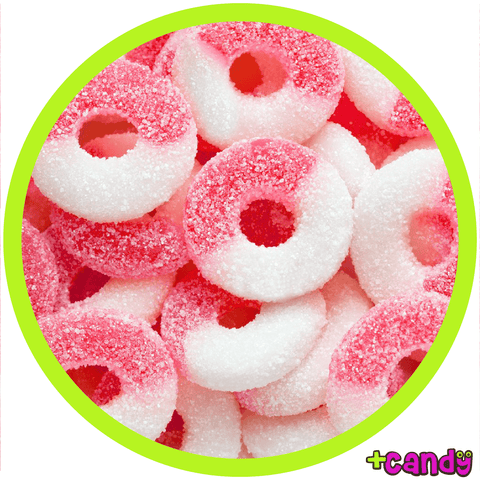 Watermelon Rings [500g]