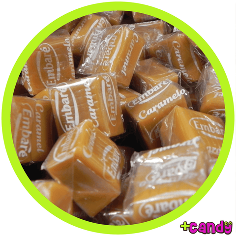 Creamy Caramel [500g] - Plus Candy