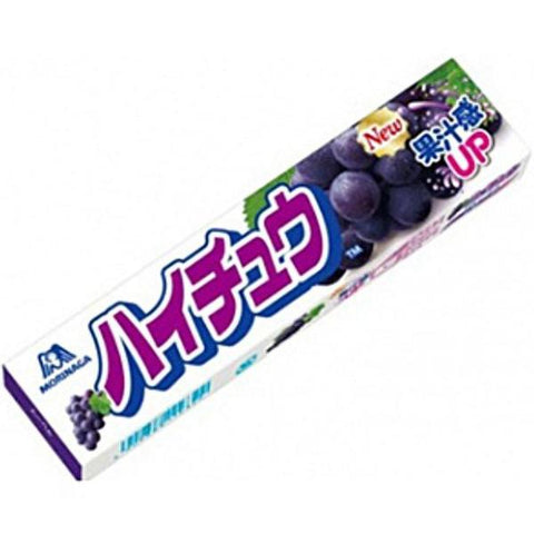 Hi-Chew Grape (Japan)