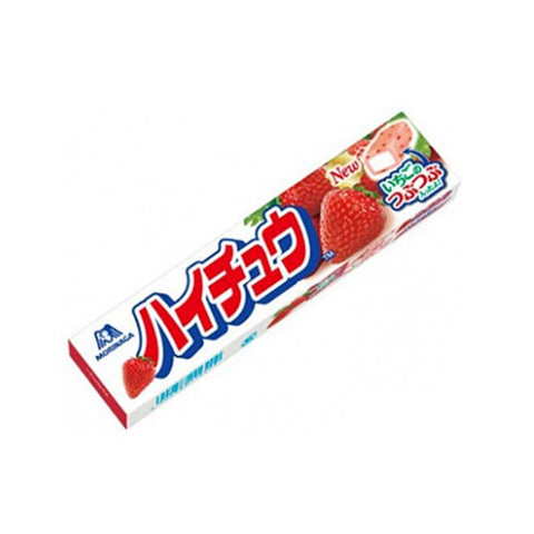 Hi-Chew - Strawberry (Japan)