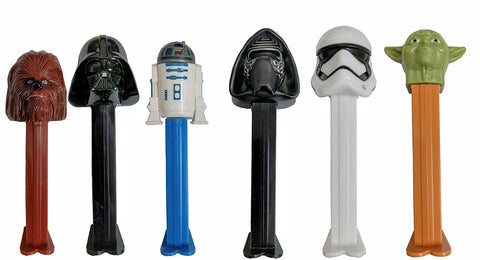 PEZ Star Wars - Assorted