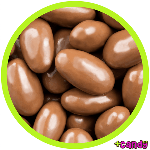 Milk Chocolate Almonds [500g]